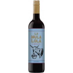 Garnacha La Mula Lola 0.75 L