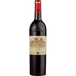 Bordeaux Supérieur Ch. Tour de Perrigal 0.75 L