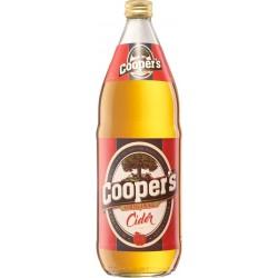 Coopers Cider Gold 1 L