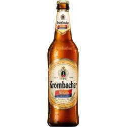 Krombacher Weizen Alkoholfrei 11 x 0,5L
