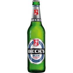 Becks Blue alkoholfrei 11 x 0,5L