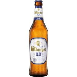 Bitburger 0,0 alkoholfreies Pils 11 x 0,5L