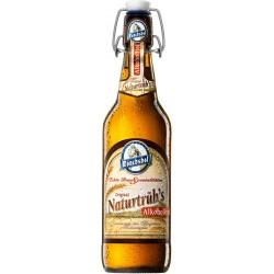 Mönchshof Naturtrüb's Alkoholfrei Bügelflasche 20 x 0,5L