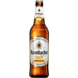 Krombacher Radler Alkoholfrei 11 x 0,5L