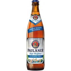 Paulaner Hefe-Weißbier Alkoholfrei 20 x 0,5L