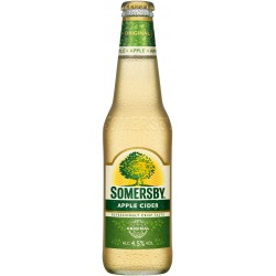 Somersby Apple Cider 4x0.33L