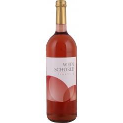 Weinschorle Rosé Peter Bott 1 L