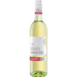 Schloss Sommerau alkoholfreier Weißwein Alkoholfrei 0.75 L