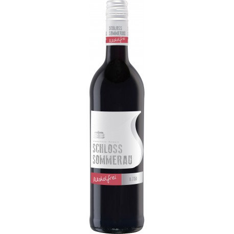 Sommerau Rotwein Alkoholfrei 0.75 L