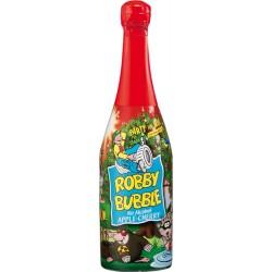 Robby Bubble Apple Cherry 0.75 L