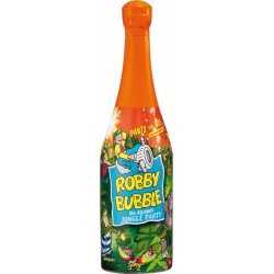 Robby Bubble Strawberry 0.75 L