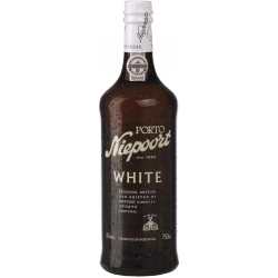 Niepoort White Port 0.75 L
