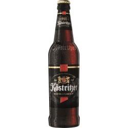Köstritzer Schwarzbier 20 x 0,5L