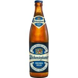 Weihenstephan Original Helles 20 x 0,5L