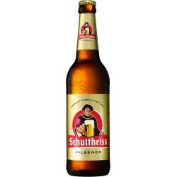 Schultheiss Pilsener 20 x 0,5L
