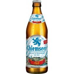 Chiemgauer Chiemseer hell 20 x 0,5L