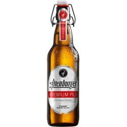 Altenburger Premium Pils Bügelflasche 20 x 0,5L