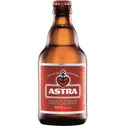 Astra Rotlicht 27 x 0,33L