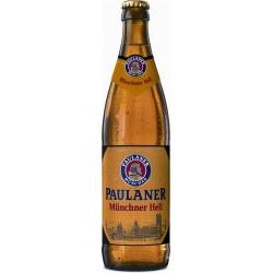 Paulaner Original Münchner Hell 20 x 0,5L