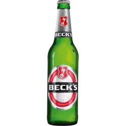 Beck's Pils 20 x 0,5L