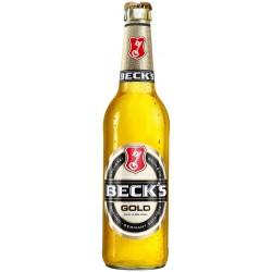 Beck' s Gold 20 x 0,5L
