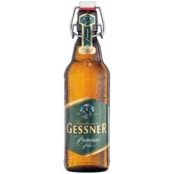 Gessner Premium Pils Bügelflasche 20 x 0,5L