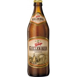 Zirndorfer Kellerbier naturtrüb 20x0.5L