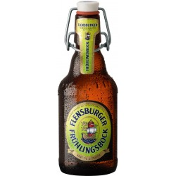 Flensburger Frühlingsbock Bier 20 x 0,33L