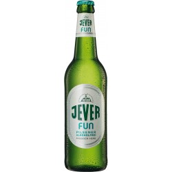 Jever Fun 20 x 0,5L