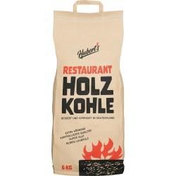 Lübzer Restaurant Holzkohle 6 kg