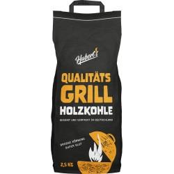 Favorit Grill-Holzkohle 2.5 kg