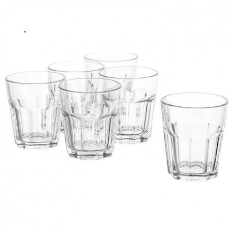 POKAL Glas, Wasserglas, 27 cl