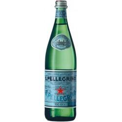 San Pellegrino Glas 6 x 1L