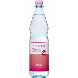 Forstetal Pure PET 12 x 1L