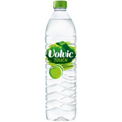 Volvic Touch Apfel PET 6 x 1.5L