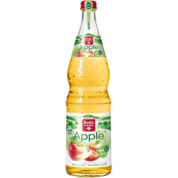 Rhön Sprudel Apple plus 60% Glas 12 x 0.7L