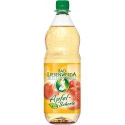 Bad Liebenwerda Apfelschorle 60% PET 12 x 1L