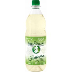 Bad Liebenwerda Hollerblüte PET 12 x 1L