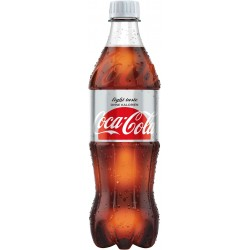 Coca Cola light PET 12 x 0,5L