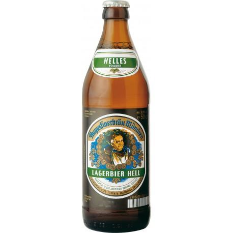 Augustiner Lagerbier hell 20 x 0,5L
