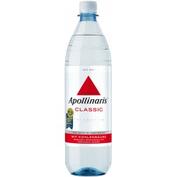 Apollinaris Classic PET 10 x 1L