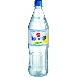Aquintéll Lemon PET 12 x 1L