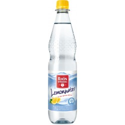 Rhön Sprudel Lemon Water PET 12 x0 .75L