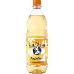 Bad Liebenwerda Teeträume Birne-Quitte-Mate PET 12 x 1L