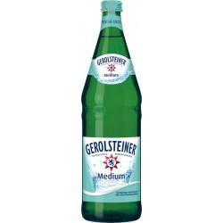 Gerolsteiner Medium Glas 12 x 0,75L