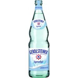 Gerolsteiner Sprudel Glas 12 x 0,7L