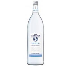 Bad Liebenwerda Individual Spritzig Glas 6 x 1L