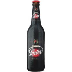 Porter Schwarzes 20 x 0,5L