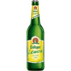 Lübzer Lemon 20 x 0,5L