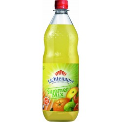 Lichtenauer Summer Mix PET 12 x 1L